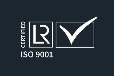 image ISO 9001:2015 certificate extended!