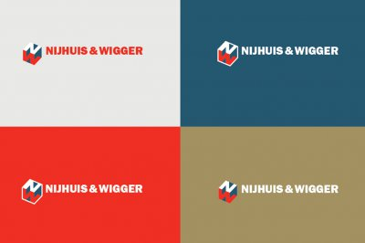 image Restyling of our corporate identity