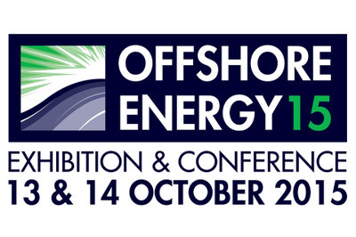 image Visit NWFF at Offshore Energy 2015