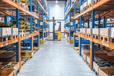 image Job Warehouse Employee